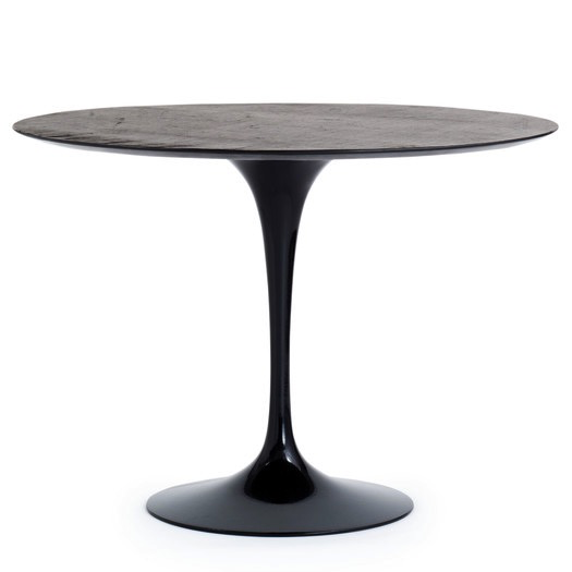Saarinen Outdoor Dining Table By Knoll Lekker Home - Saarinen outdoor dining table