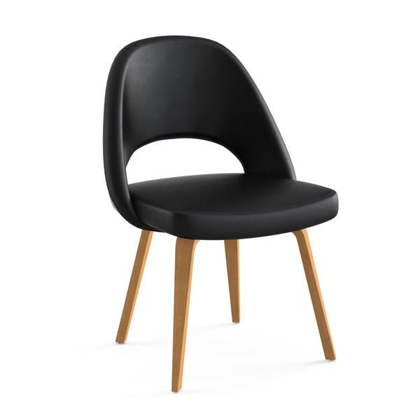 Knoll - Saarinen Executive Armless Chair - Lekker Home - 28