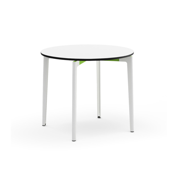 "Knoll - Stromborg Table Round 36"" - Lekker Home - 17"