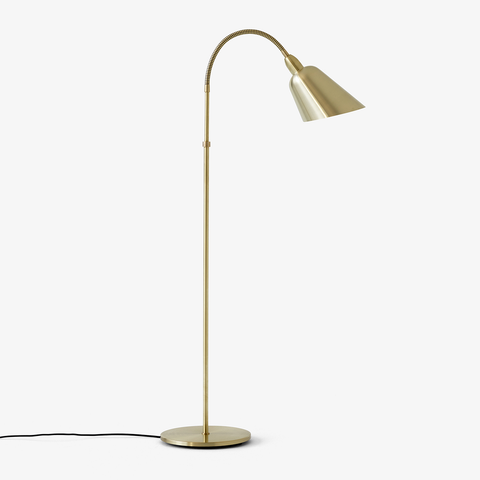 &Tradition - Bellevue Floor Lamp - Lekker Home - 1