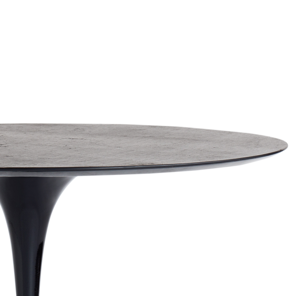 "Knoll - Saarinen Outdoor Dining Table 42""ù - Lekker Home - 4"