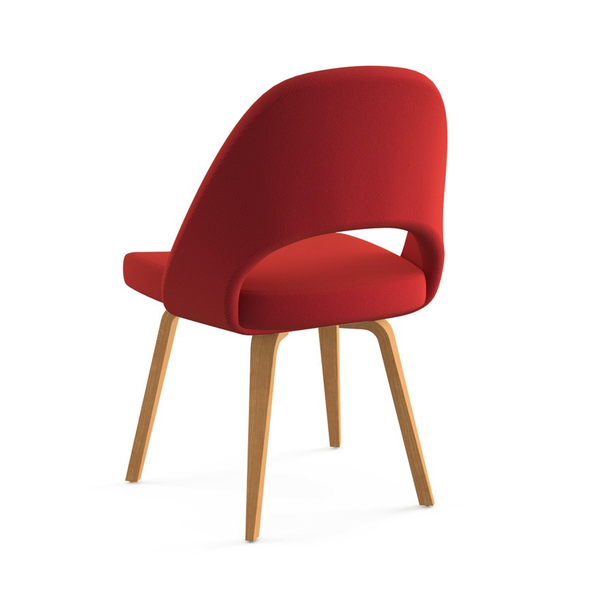 Knoll - Saarinen Executive Armless Chair - Lekker Home - 2