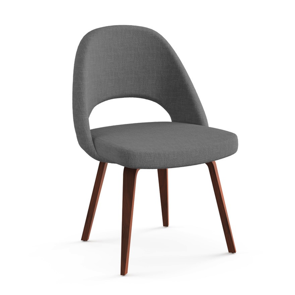 Knoll - Saarinen Executive Armless Chair - Lekker Home - 8