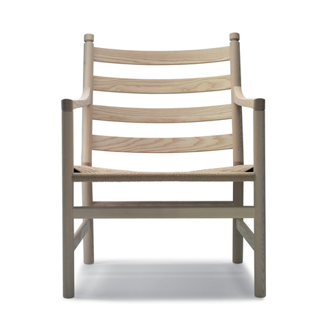 Carl Hansen - CH44 Lounge Chair - Lekker Home