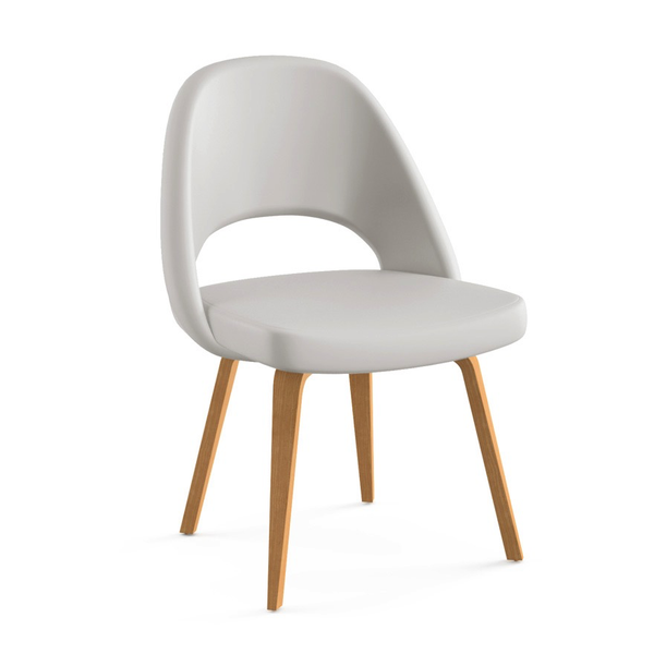 Knoll - Saarinen Executive Armless Chair - Lekker Home - 7
