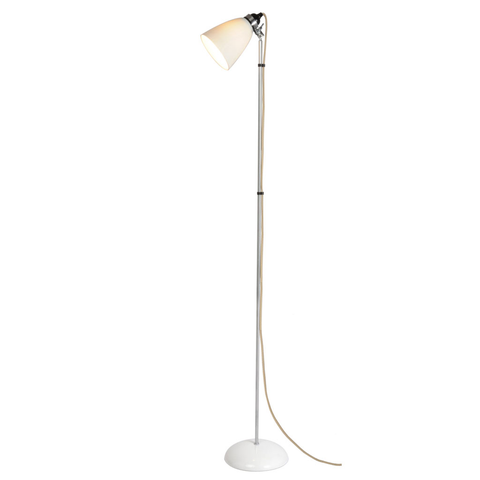 Original BTC - Hector Medium Dome Floor Lamp - Lekker Home
