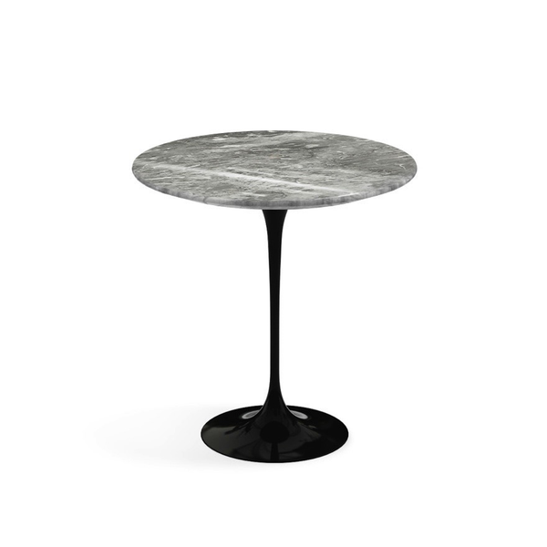 "Knoll - Saarinen Side Table 20"" Round - Lekker Home - 6"