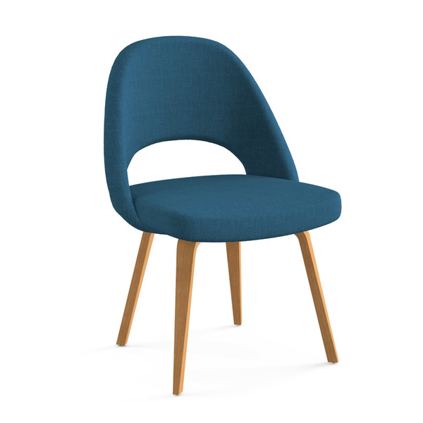 Knoll - Saarinen Executive Armless Chair - Lekker Home - 36