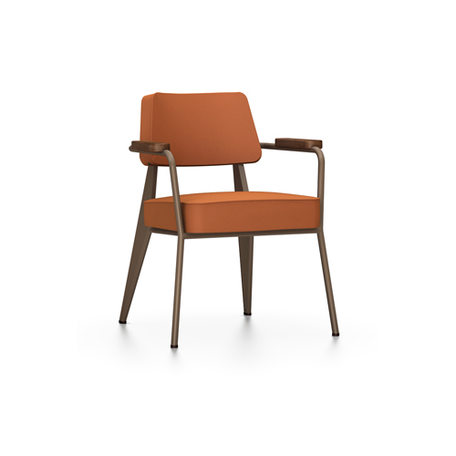 Vitra - Fauteuil Direction - Lekker Home - 25