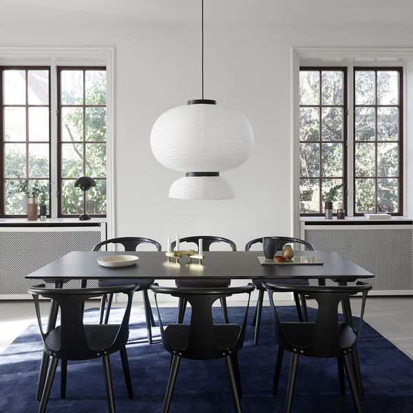 &Tradition - JH5 Formakami Pendant - Lekker Home