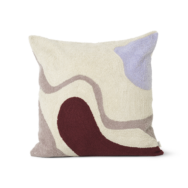 Ferm Living - Vista Cushion - Lekker Home