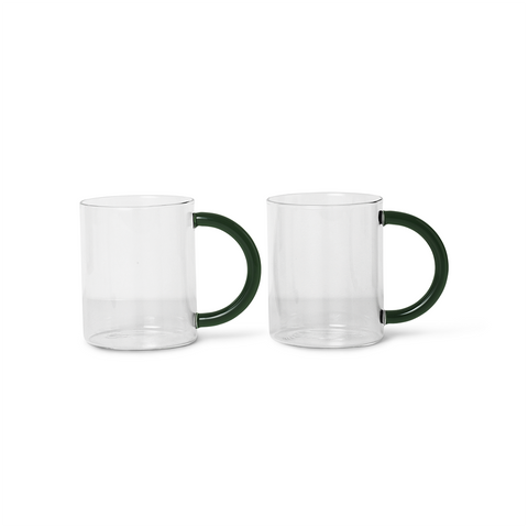 Ferm Living - Still Mug - Set of 2 - Lekker Home
