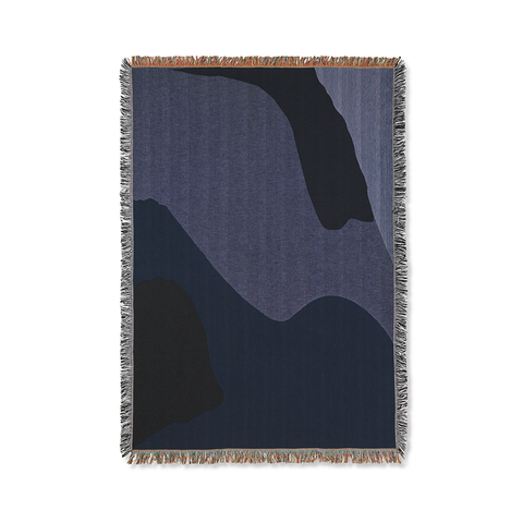 Ferm Living - Vista Blanket - Lekker Home