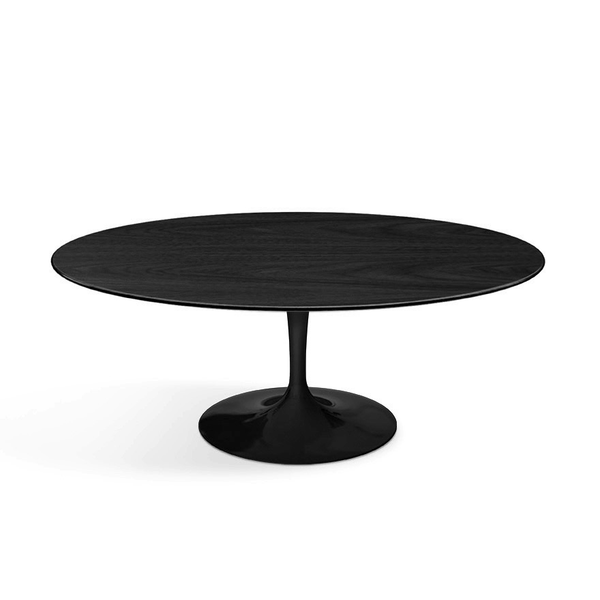 Knoll - Saarinen Coffee Table Oval - Lekker Home - 10