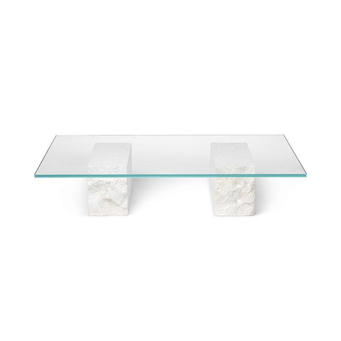 Ferm Living - Mineral Coffee Table - Lekker Home