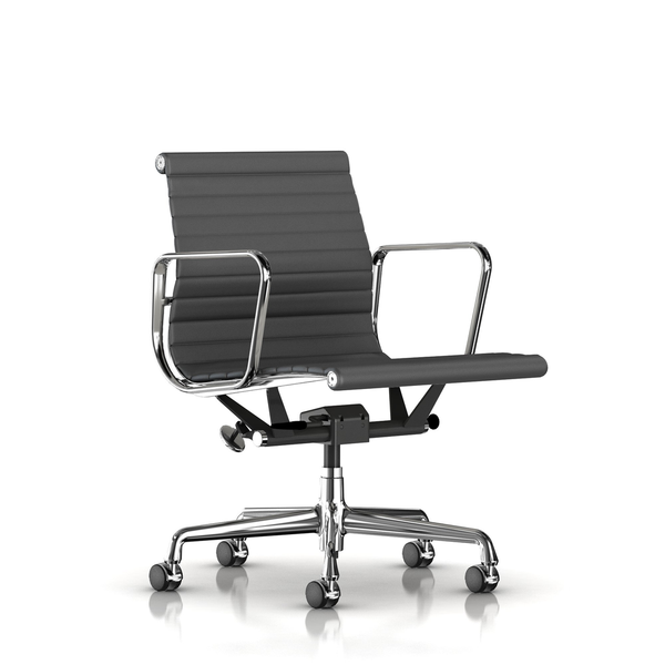 Herman Miller - Eames® Aluminum Group Management Chair - Lekker Home - 10