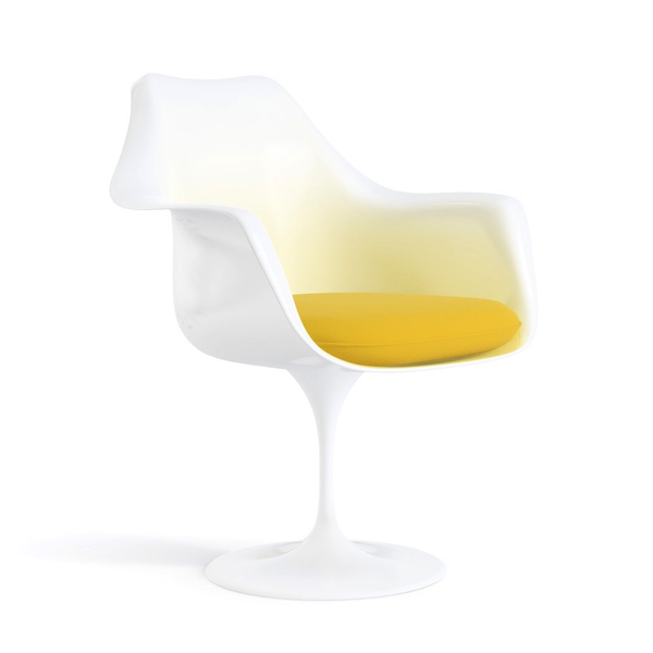 Knoll - Tulip Arm Chair - Lekker Home - 49