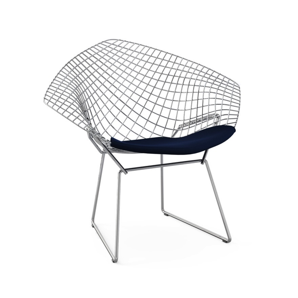 Knoll - Bertoia Diamond Chair - Lekker Home - 21