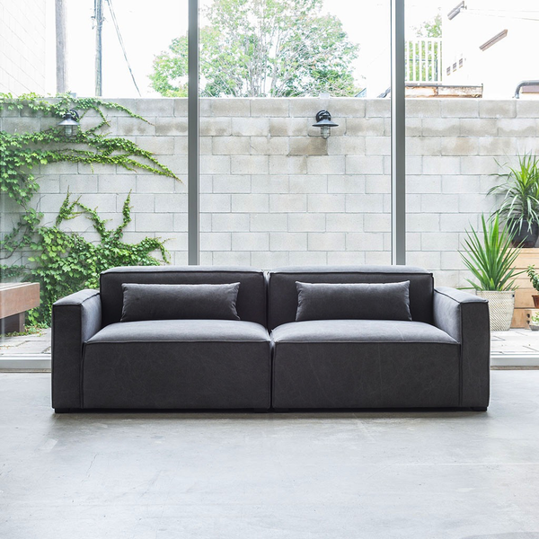 Gus Modern - Mix Modular 2 Piece Sofa - Lekker Home - 3