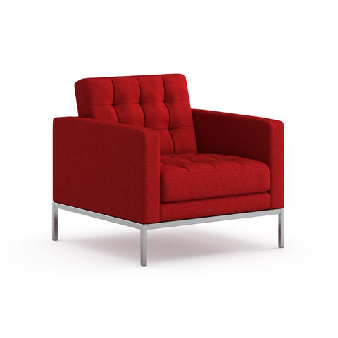 Knoll - Florence Knoll Relaxed Lounge Chair - Lekker Home