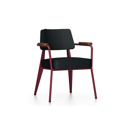 Vitra - Fauteuil Direction - Lekker Home - 45