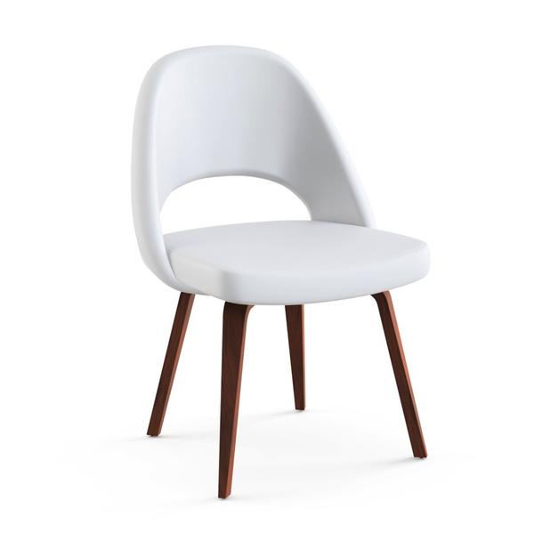 Knoll - Saarinen Executive Armless Chair - Lekker Home - 32