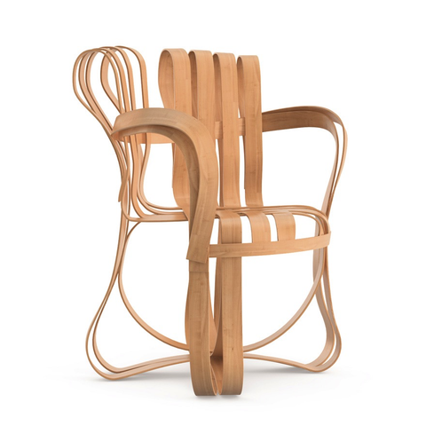 Knoll - Cross Check™ Chair - Lekker Home - 1
