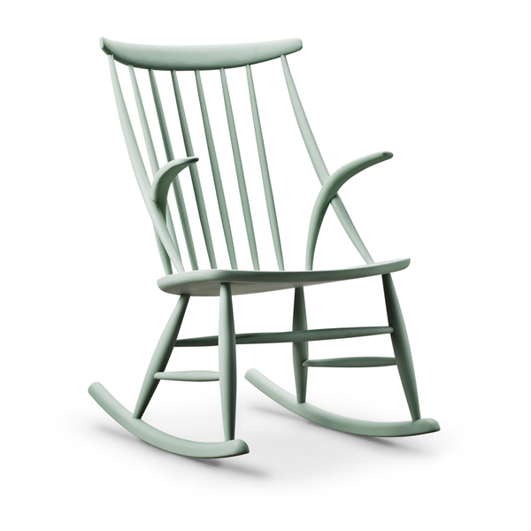 Eilersen - IW3 Rocking Chair - Lekker Home - 5