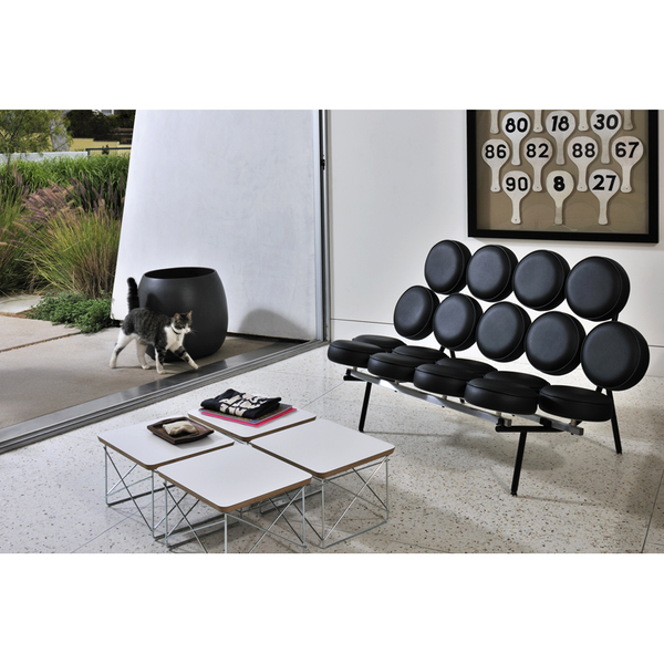 Herman Miller - Eames® Wire Base Low Table - Lekker Home - 5