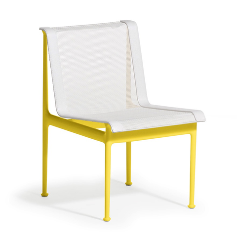 Knoll - 1966 Dining Armless Chair - Lekker Home - 1