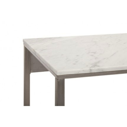 Blu Dot - Minimalista Console Table - Lekker Home - 3