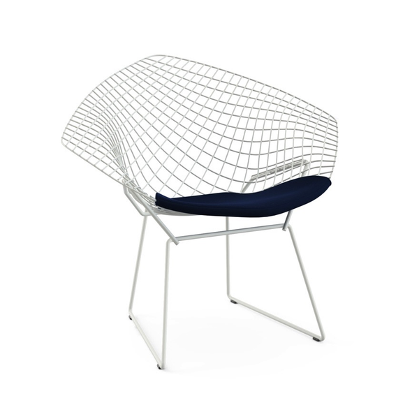 Knoll - Bertoia Diamond Chair - Lekker Home - 46