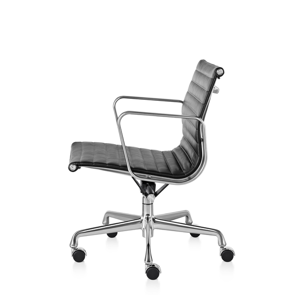 Herman Miller - Eames® Aluminum Group Management Chair - Lekker Home - 3