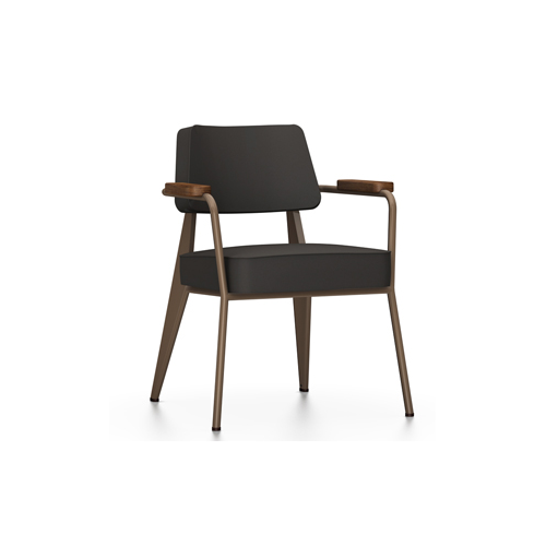 Vitra - Fauteuil Direction - Lekker Home - 12