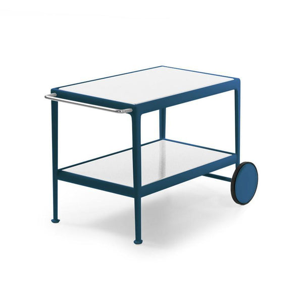 Lekker Home - Copy of 1966 Serving Cart - Lekker Home