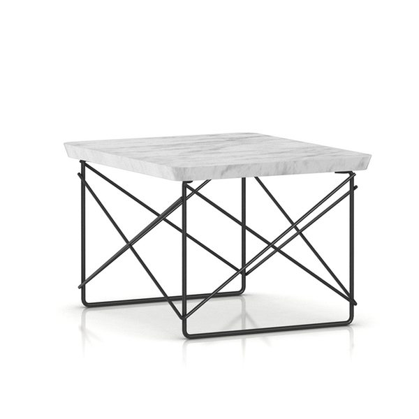 Herman Miller   Eames® Wire Base Low Table Outdoor   Lekker Home ...