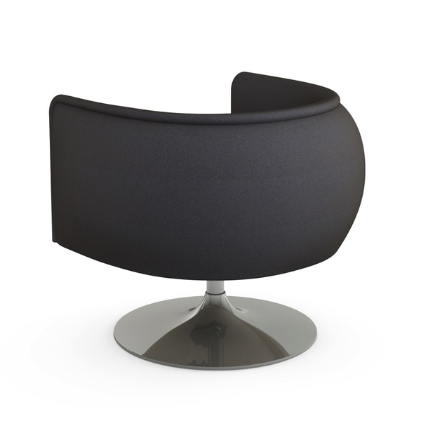 Knoll - D'Urso Swivel Chair - Lekker Home - 2