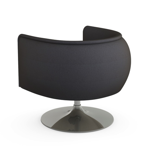 Knoll - D'Urso Swivel Chair - Lekker Home
