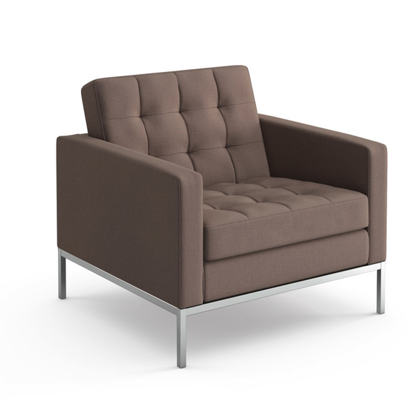 Knoll - Florence Knoll Lounge Chair - Lekker Home - 8