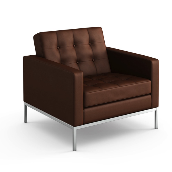 Knoll - Florence Knoll Lounge Chair - Lekker Home - 7