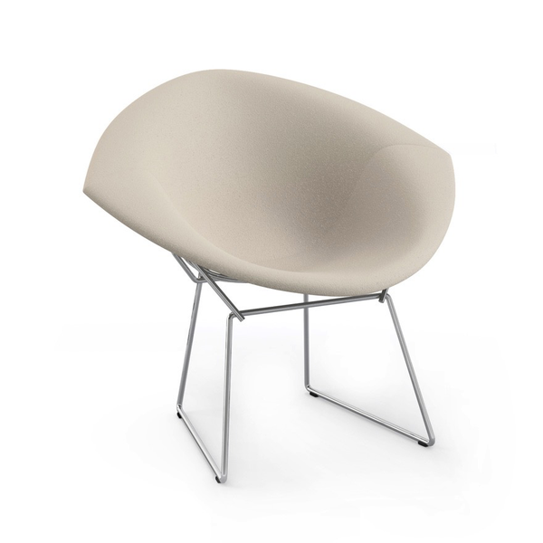 Knoll - Bertoia Diamond Chair with Full Cover - Lekker Home - 36