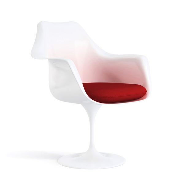 Knoll - Tulip Arm Chair - Lekker Home - 22