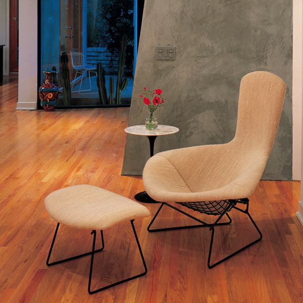 Knoll - Bertoia Bird Chair - Lekker Home - 3