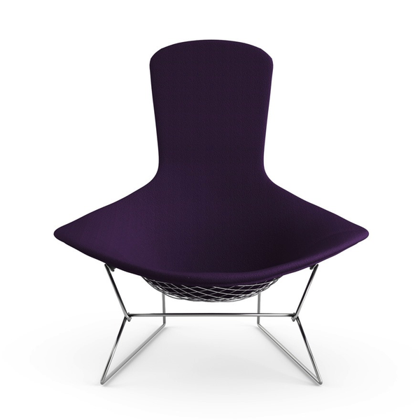 Knoll - Bertoia Bird Chair - Lekker Home - 8