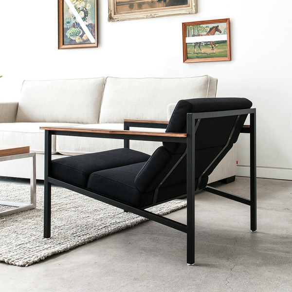 Gus Modern - Halifax Chair - Lekker Home - 5