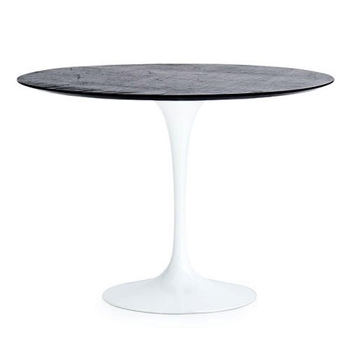 "Knoll - Saarinen Outdoor Dining Table 42""ù - Lekker Home - 8"