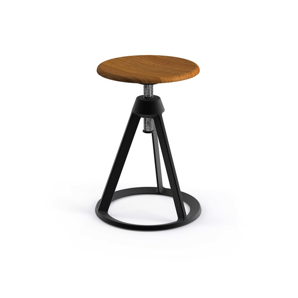Knoll - Piton™ Adjustable Height Stool - Lekker Home - 15