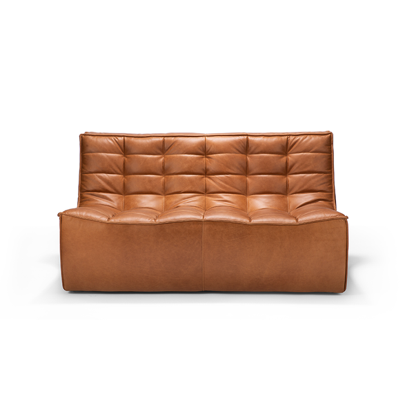 Ethnicraft NV - N701 Sofa - Lekker Home