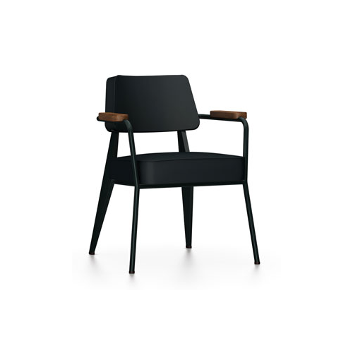 Vitra - Fauteuil Direction - Lekker Home - 27