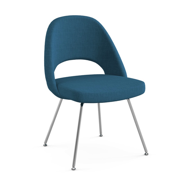 Knoll - Saarinen Executive Armless Chair - Lekker Home - 10